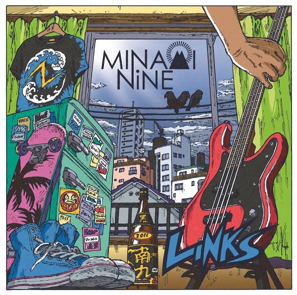"SUPER EP""LINKS""(初回限定盤)"