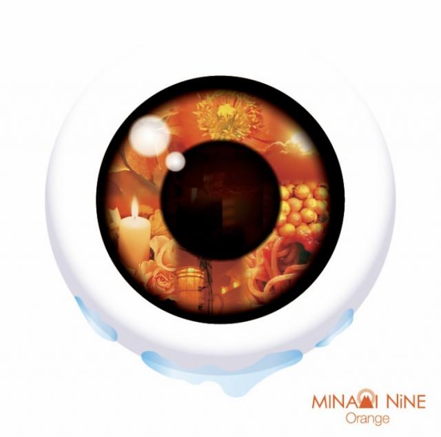 MINAMI NiNE 新曲「Orange」配信開始!